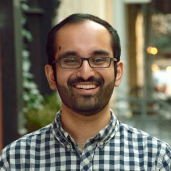 Manik Bhat - CEO, Healthify