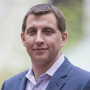 Jacob Luria - CEO, Algorex Health