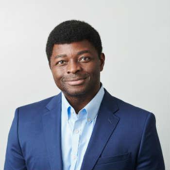 Ikenna Okezie - CEO Somatus