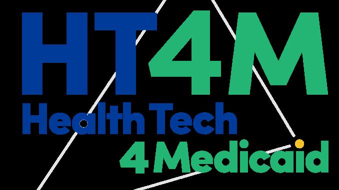 HT4M Logo