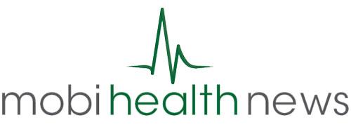 mobihealthnews logo