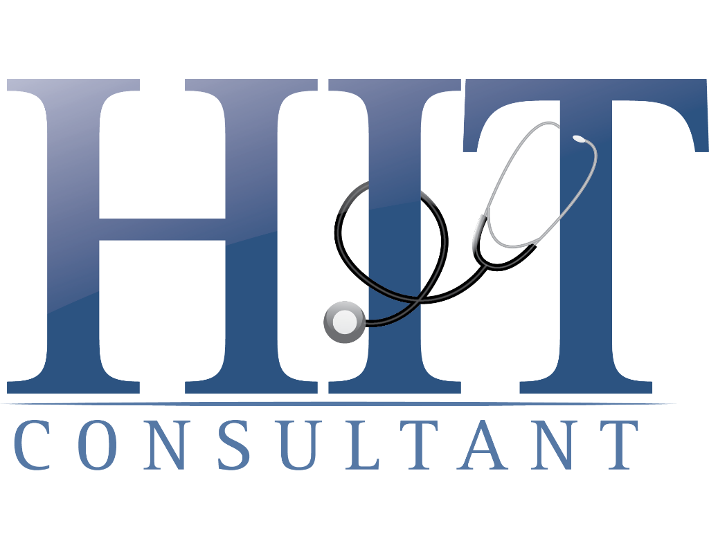 HIT Consultant Logo